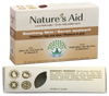 Nature's Aid Soothing Skin Bar Soap Rhassoul Clay & Aloe - Simpsons Pharmacy