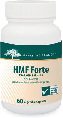 HMF Forte - Simpsons Pharmacy