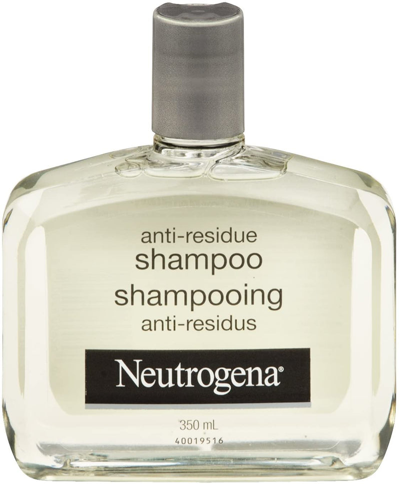NEUTROGENA SHAMPOO - ANTI RESIDUE 350ML - Simpsons Pharmacy