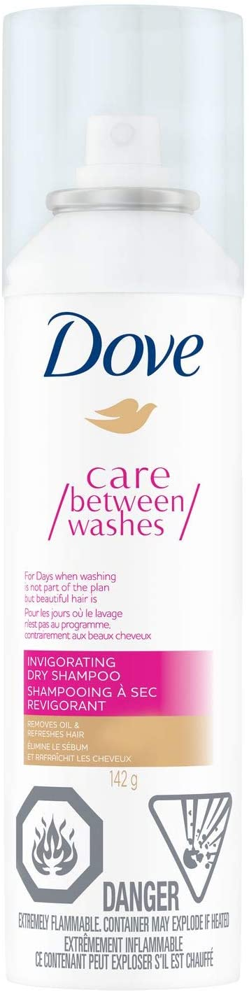 DOVE SHAMPOO - REINVIGORATING DRY 142ML - Simpsons Pharmacy