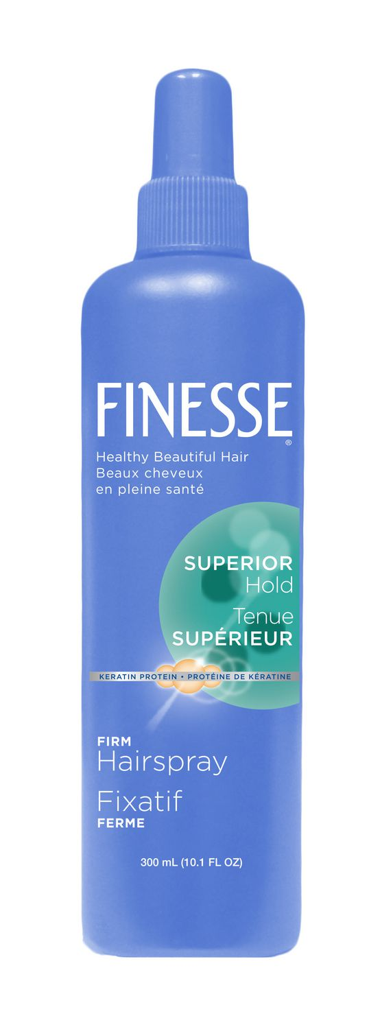 FINESSE HAIRSPRAY - FIRM - UNSCENTED - NON-AEROSOL 300ML - Simpsons Pharmacy