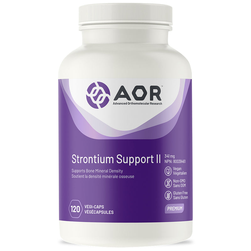 Strontium Support II AOR - Simpsons Pharmacy