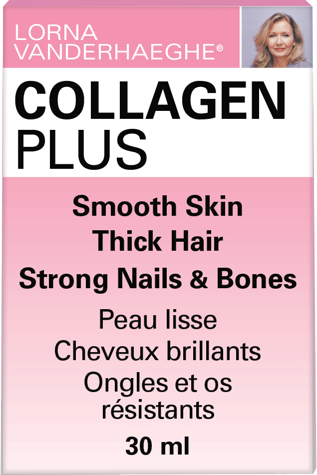 COLLAGEN PLUS 30mL - Simpsons Pharmacy