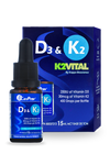 CanPrev Vitamim D3 & K2 Drops - Simpsons Pharmacy