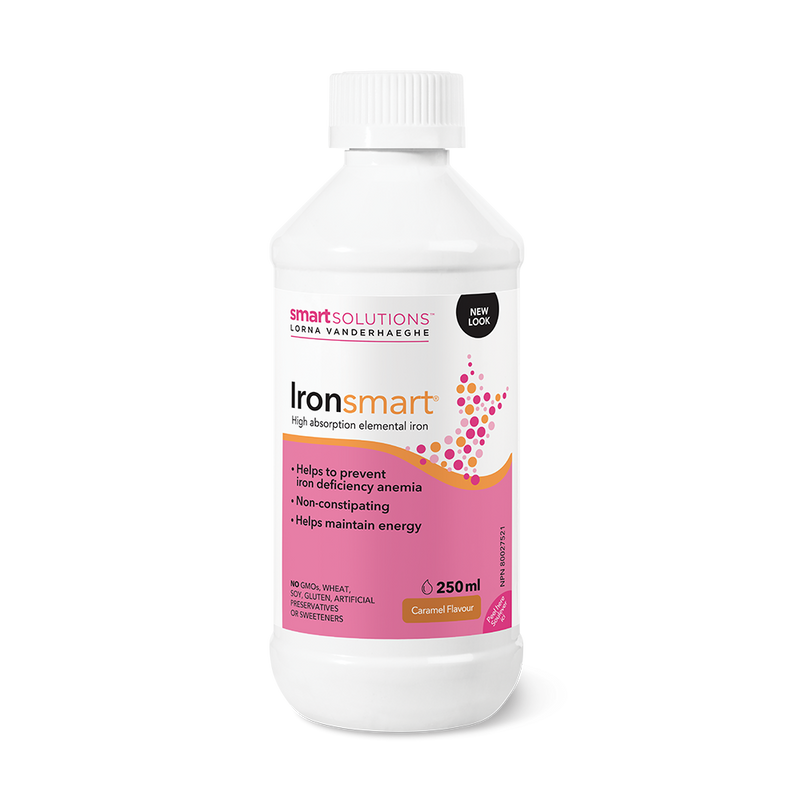 IRONsmart (50 servings per bottle) - Simpsons Pharmacy