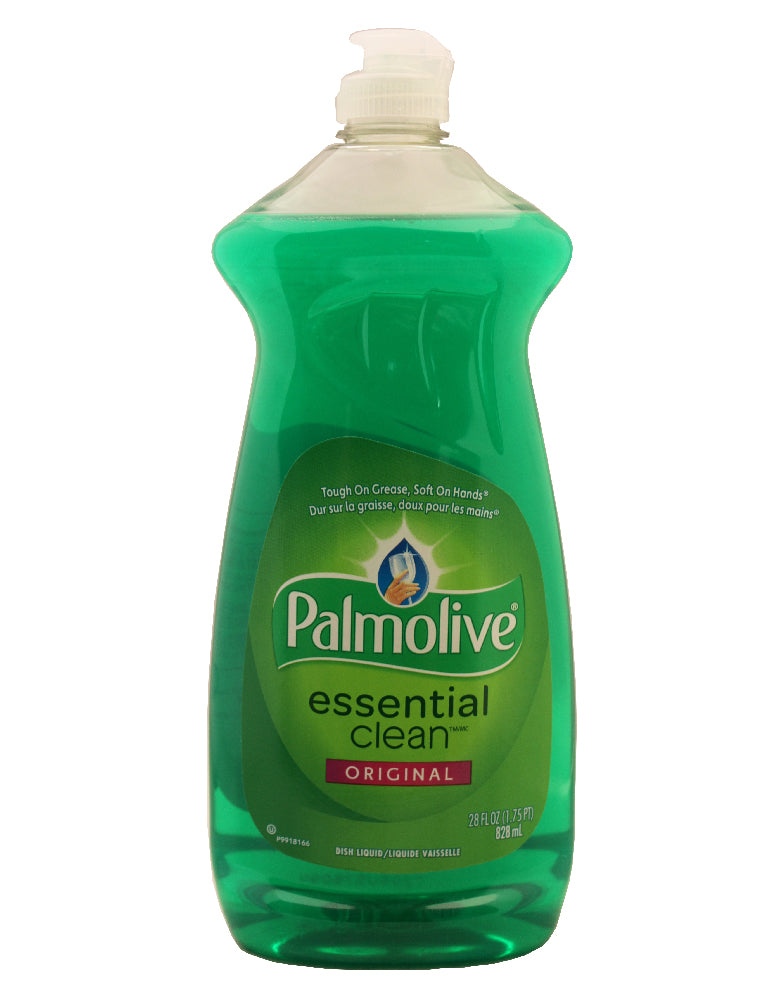 Palmolive Essential Clean Original - 828mL - Simpsons Pharmacy