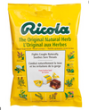 Ricola Cough Drops, Original Natural Herb - Simpsons Pharmacy