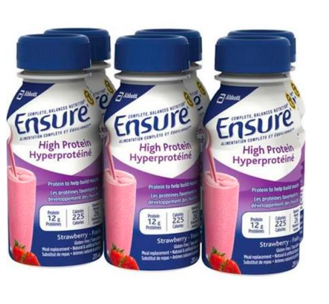 Ensure High Protein 6 x 235 ML - Simpsons Pharmacy