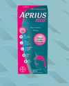 Aerius Kids Non-Drowsy Allergy Relief Desloratadine Syrup 0.5mg Bubble Gum Flavour - 100mL Syrup - Simpsons Pharmacy