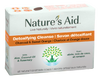 Nature's Aid Detoxifying Cleanse Bar Soap Charcoal & Orange - Simpsons Pharmacy