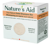 Nature's Aid Moisturizing Solid Shampoo Bar with Mango Butter and Tangerine - Simpsons Pharmacy
