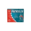 Aerius Non-Drowsy 5mg 24 Hour Allergy Relief - 10 Tablets - Simpsons Pharmacy