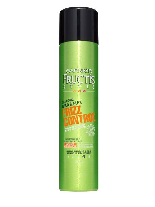 GARNIER FRUCTIS ULTRA STRONG SPRAY - HOLD & FLEX 281ML - Simpsons Pharmacy