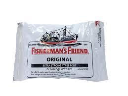 Fisherman's Friend Extra Strong - Simpsons Pharmacy