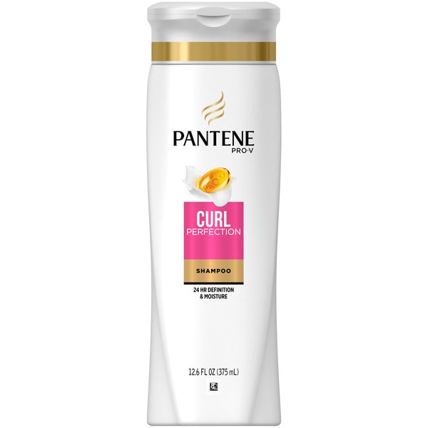 PANTENE CURL PERFECTION SHAMPOO - Simpsons Pharmacy