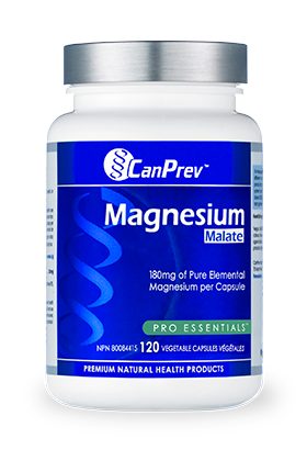 CanPrev Magnesium Malate - Simpsons Pharmacy