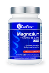CanPrev Magnesium + Taurine, B6 & Zinc for Cardio - Simpsons Pharmacy