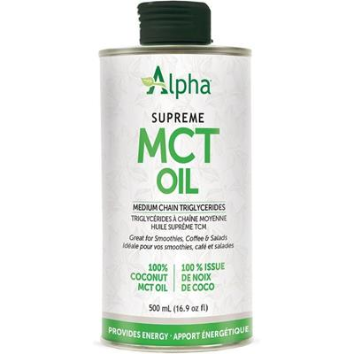 Alpha-Supreme-MCT-Oil 1L - Simpsons Pharmacy