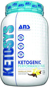 KETOSYS - Performance Fuel - Simpsons Pharmacy