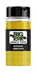 HotStepper Lemon Pepper