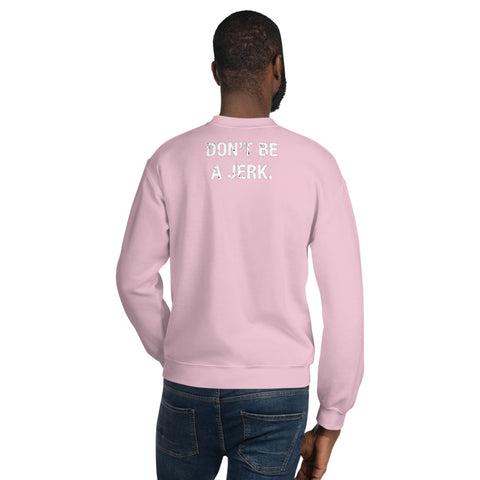 Image of Unisex Sweatshirt