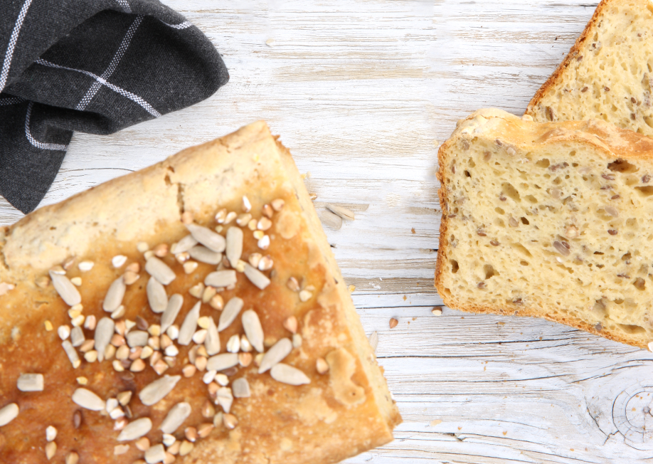 Multi Grain Bread – Bread Machine Instructions