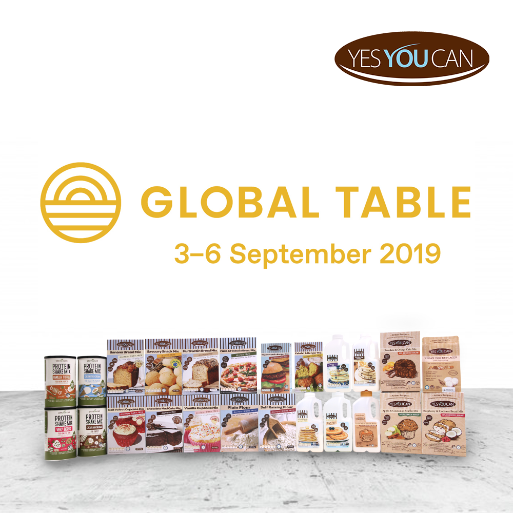 saldoce fine foods global table melbourne 2019 yesyoucan