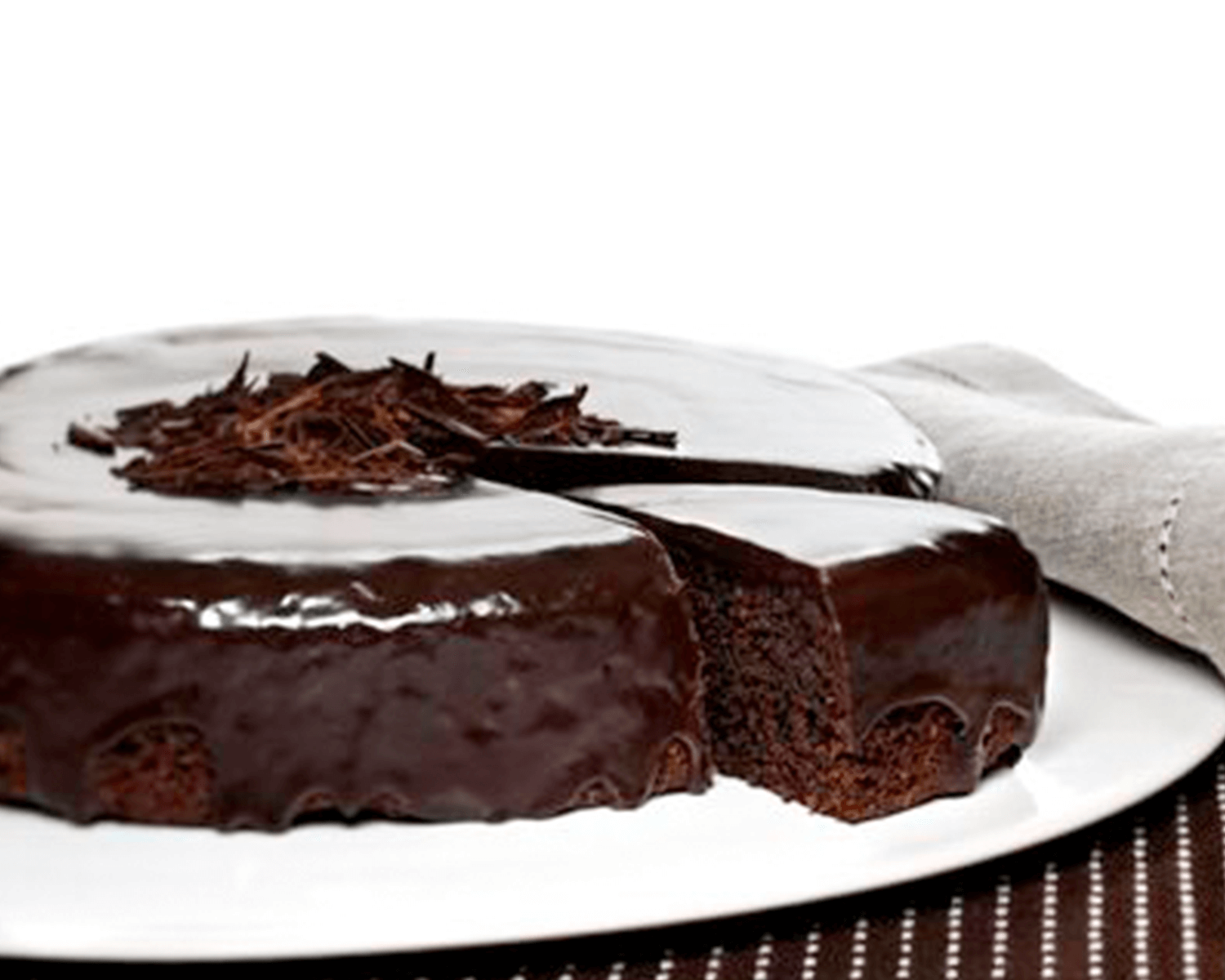 Chocolate Mud Cake Mix