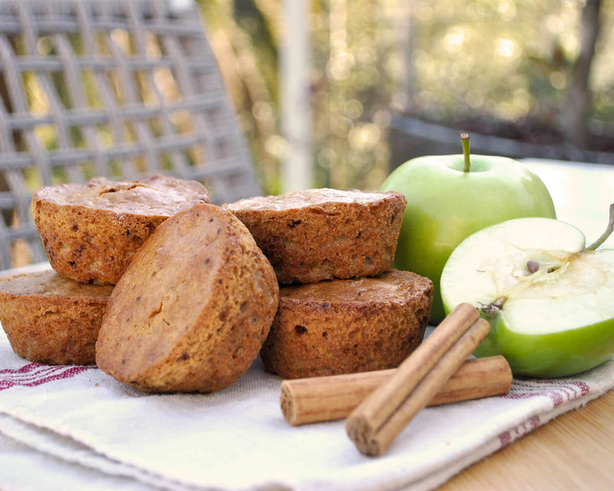 Apple & Cinnamon Muffin Mix