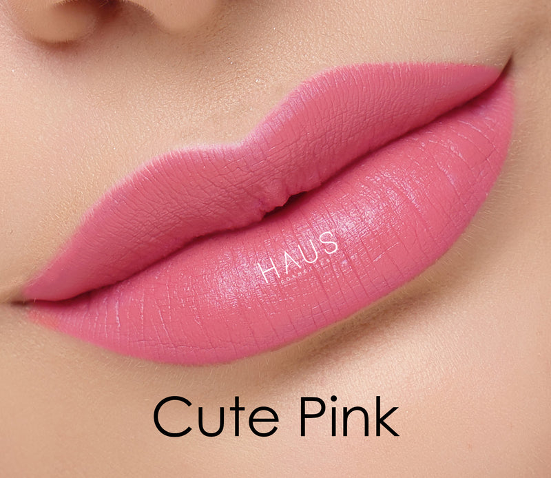 Luminous Lush Moist Lipcream
