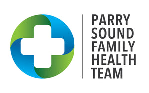 Parry Sound Family Health Team