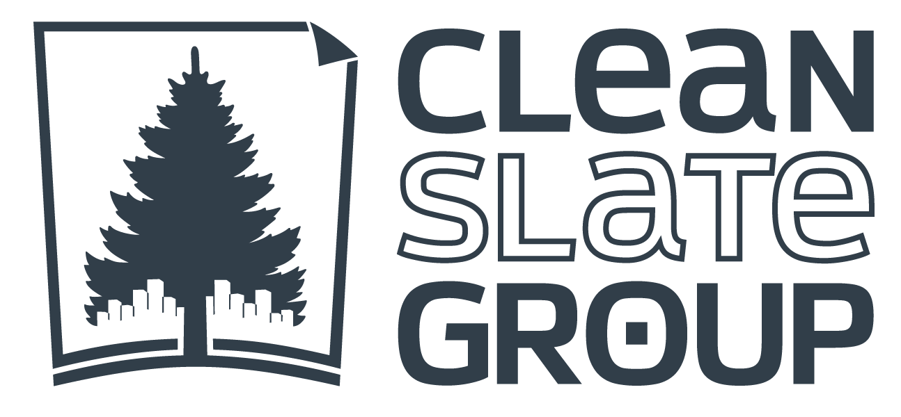 Bozeman Clean Slate Group Sponsor Logo