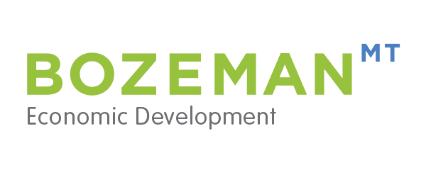 Bozeman MT Economic Development Sponsor Logo