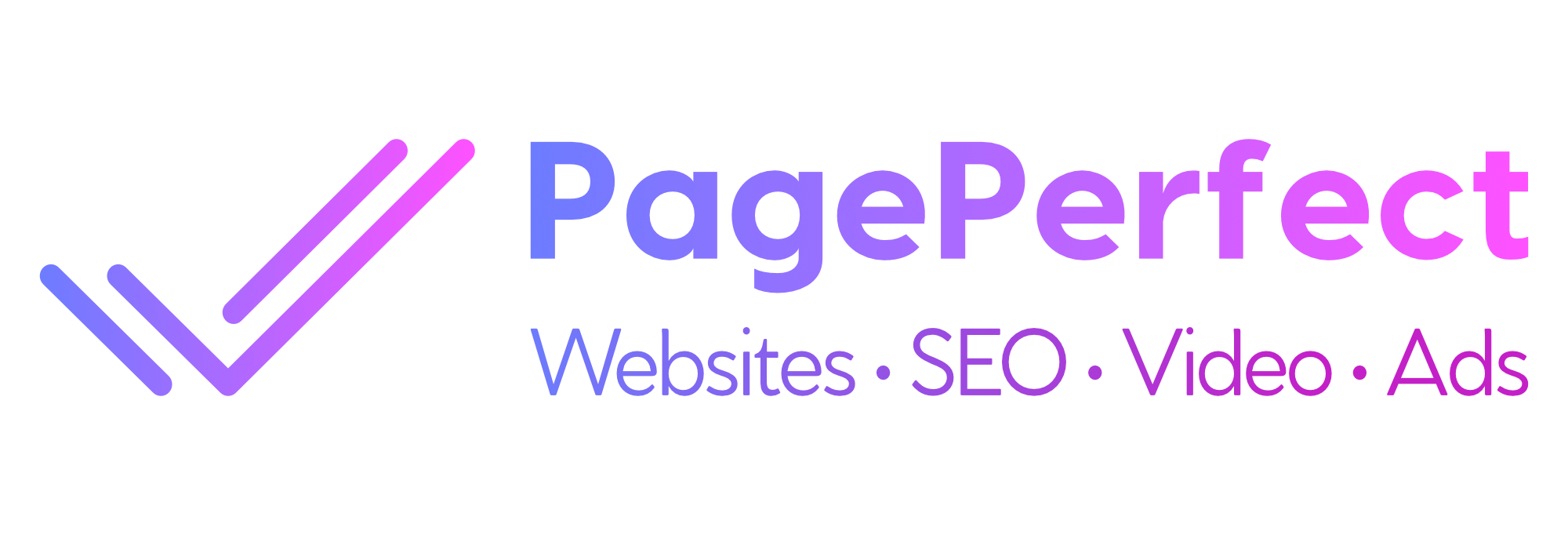 Page Perfect Sponsor Logo