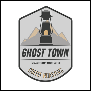 Bozeman - Ghost Town Coffee