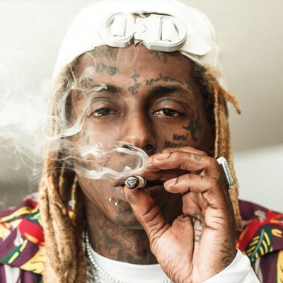 Everything You Need To Know About Lil Wayne's New Cannabis Brand