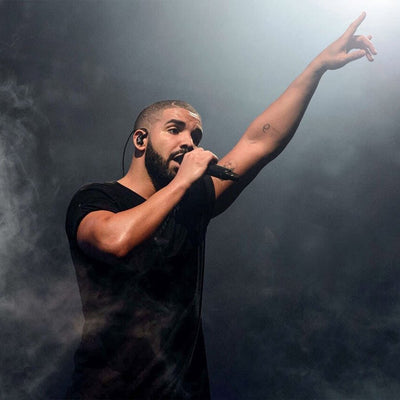 'More Life Growth Company': Drake Makes His Debut In The Cannabis Industry