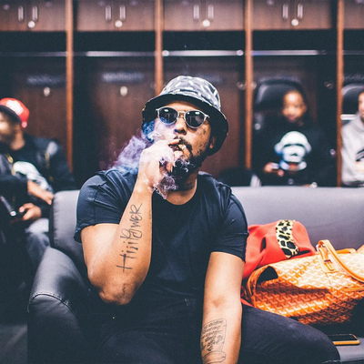 Top Shelf Picks: The Favorite Strains Of Our Favorite Rappers