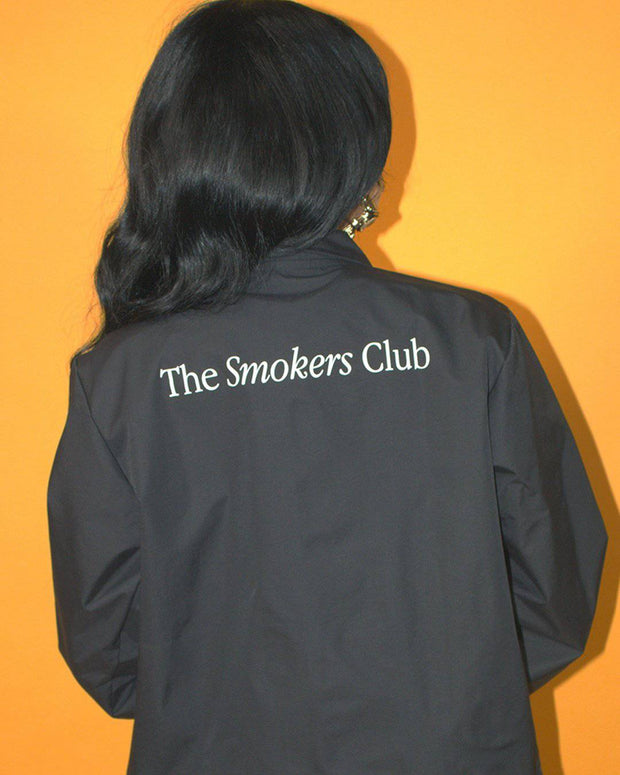 Basic Logo Jacket