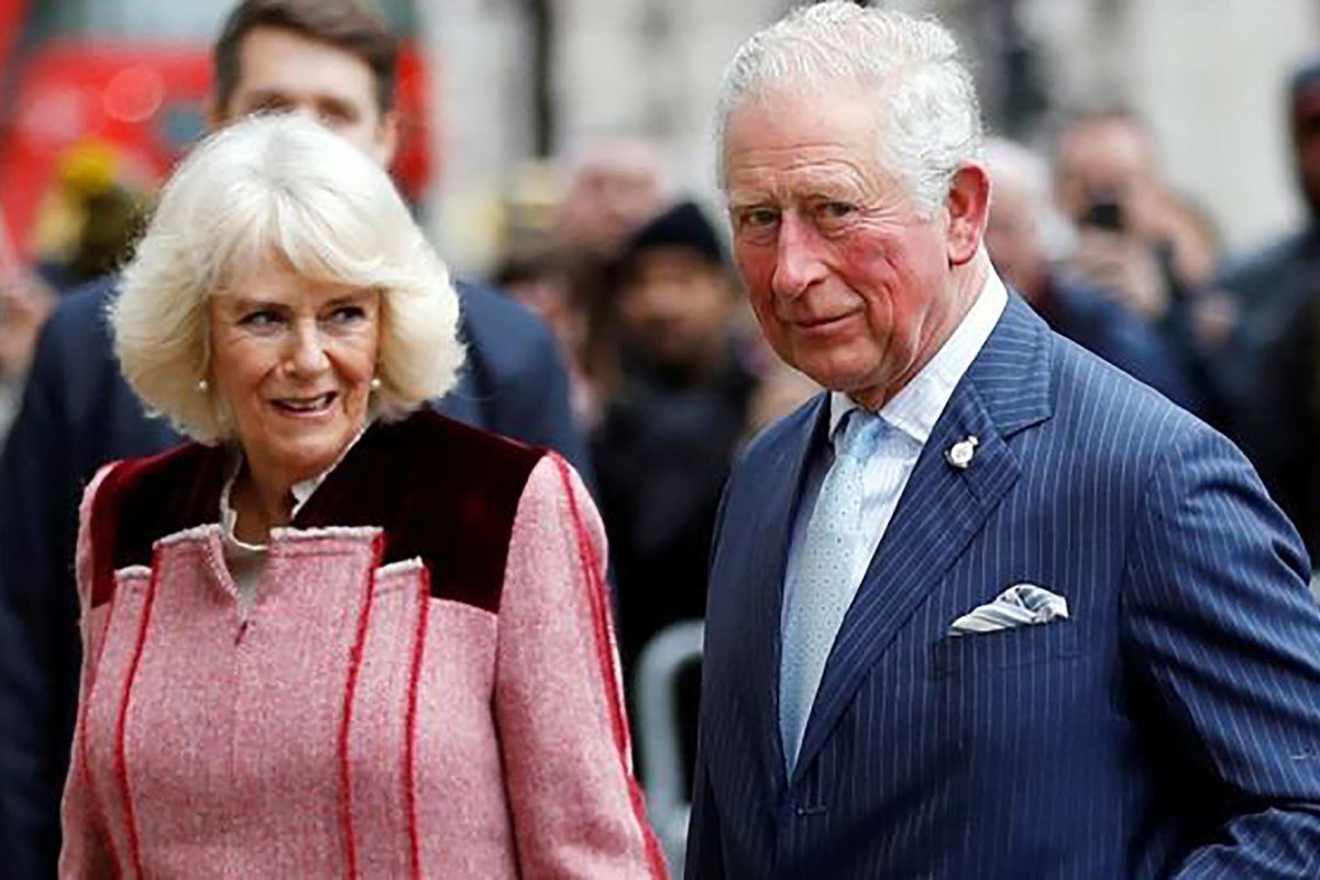Coronavirus Live Updates: Prince Charles tests positive but 'remains in good health'