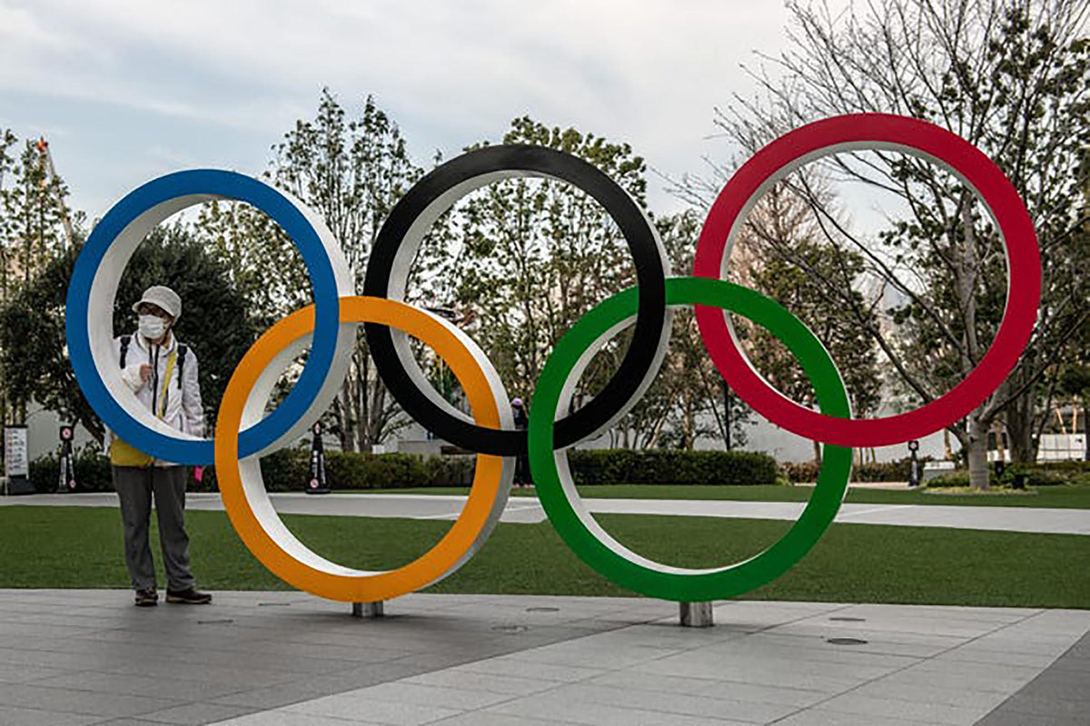 Coronavirus Live Updates: Tokyo 2020 - IOC sets deadline for decision on Games amid coronavirus