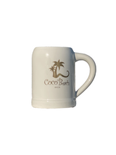 Load image into Gallery viewer, 6 Coco Beach Champagne Mugs