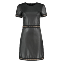 Load image into Gallery viewer, Dress Marla Leather-Look