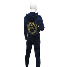 Load image into Gallery viewer, Jimmys Secret Ibiza Fashion Jogging Dress with gold logo