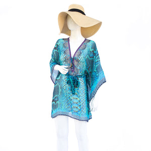 Jimmys Secret Tunika Kaftan Ibiza Fashion 1 1