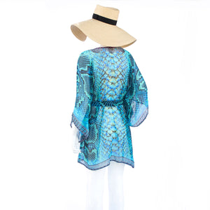 Jimmys Secret Tunika Kaftan Ibiza Fashion 1 2