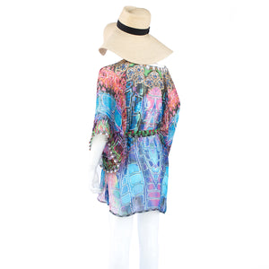 Jimmys Secret Tunika Kaftan Ibiza Fashion 2 2