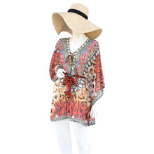 Load image into Gallery viewer, Jimmys Secret Tunika Kaftan Ibiza Fashion 3 1