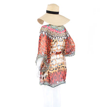 Load image into Gallery viewer, Jimmys Secret Tunika Kaftan Ibiza Fashion 3 2