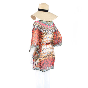 Jimmys Secret Tunika Kaftan Ibiza Fashion 3 2